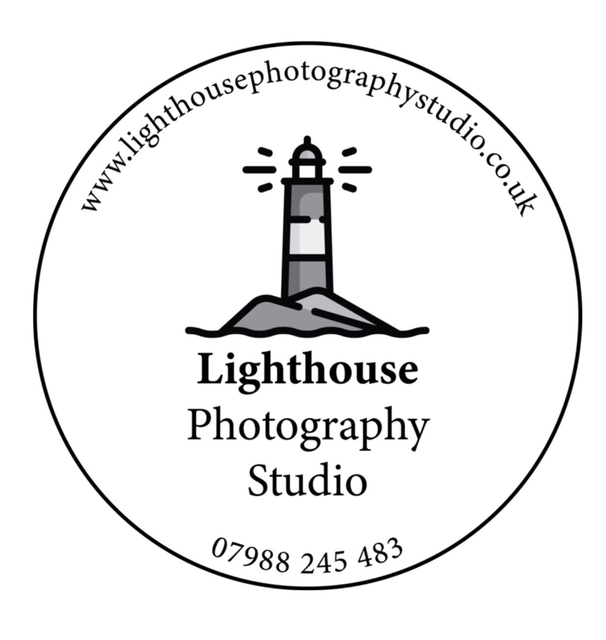 Lighthouse Photography studio beaumaris Anglesey