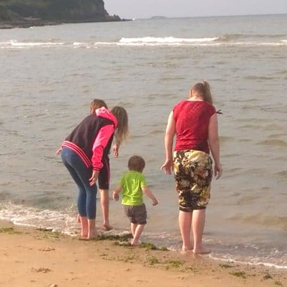Family Fun on Anglesey
